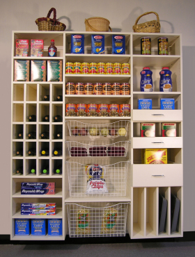 Pantry-Sized